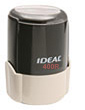 400R - Ideal 400R Round Self-Inking Stamp