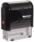 M-20 Custom Self-Inking Stamp